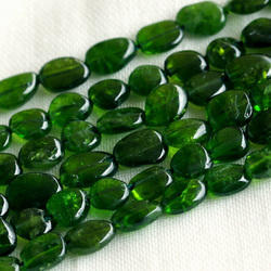Chrome Diopside Nuggets