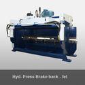 NC Press Brakes
