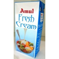 Amul Cream - Buy and Check Prices Online for Amul Cream