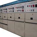 11 Kv Three Phase Medium Voltage Vacuum Circuit Breaker Panels