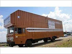 Seamless Autotech Bike & Scooter Carrier Truck