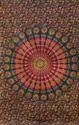 Kavita Prints Mandala Tapestry Wall Hanging, Size(cm): Upto 240 X 220