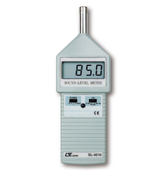 Lutron Digital Sound Level Meter SL4010