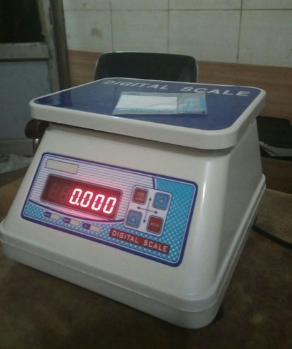 Small Weighing Scale