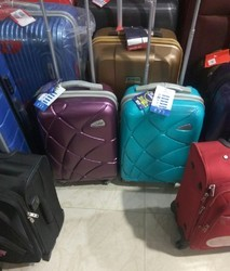 VIP Suitcase