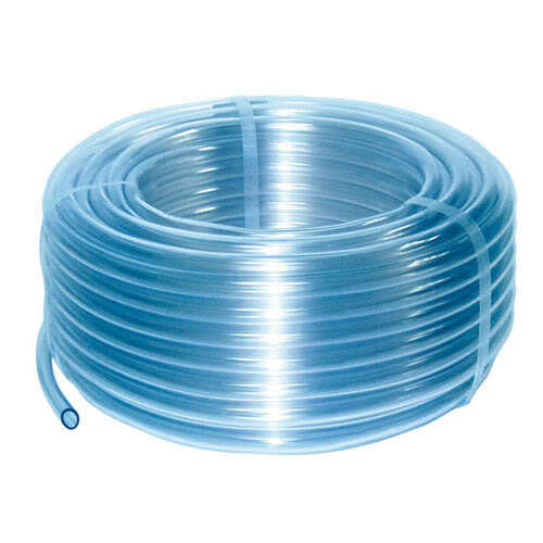 Pvc Flexible Tubing Clear Plastic Tube Hose Manufacturer