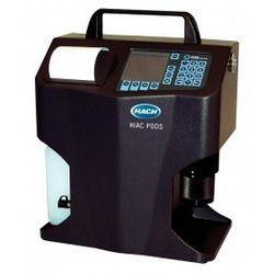 Hydraulic Oil Testing