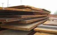 Corten Steel A242 Plate