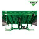Kelley Hydraulic Dock Levelers