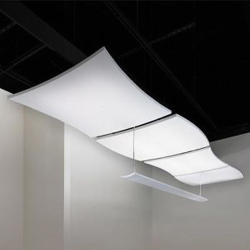 Armstrong Sound Shapes Ceiling System