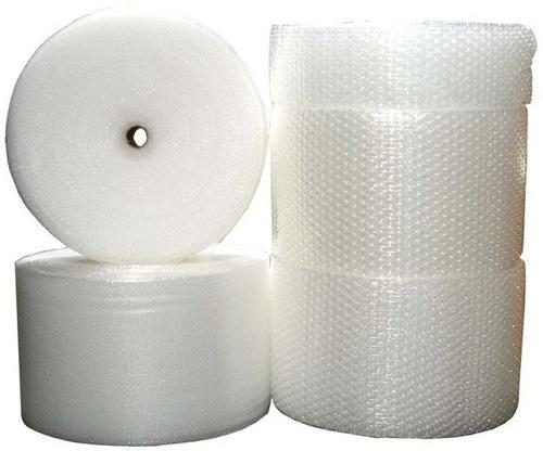 PACK PLUS Bubble Sheet Roll, Pack Size: 100 Meter, Packaging Type: Protective