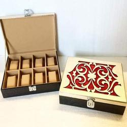 Wrist Watch Boxes