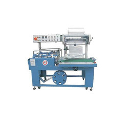 Automatic L Bar Sealing Machine