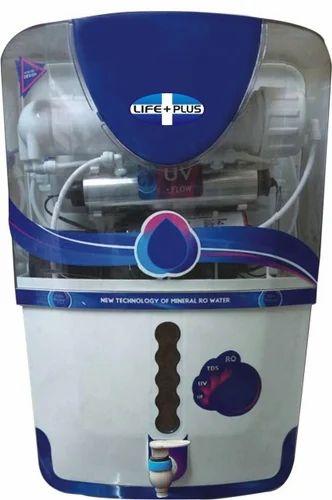 257194e67c5 LIFEPLUS Automatic UV PLUS