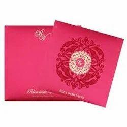 Designer Wedding Cards in Ludhiana Punjab