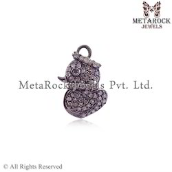 Fashion Designer Pendant and Charm Jewelry