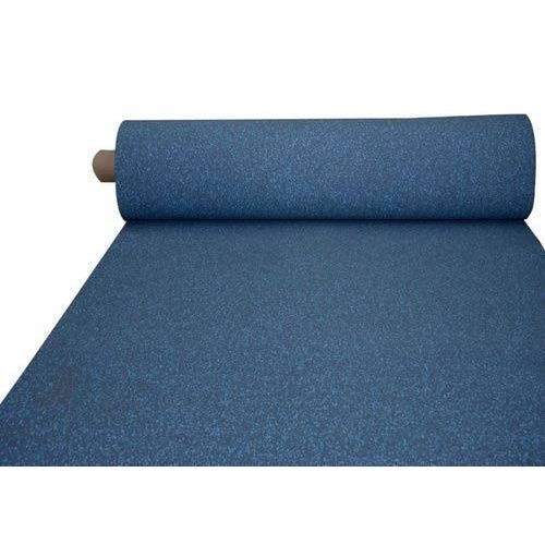 Rubber Flooring Mats Synthetic