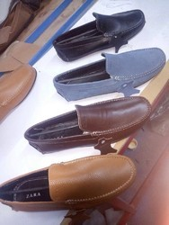 More Colours Of Leather Shoes