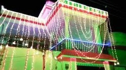 Lighting Decoration Services for all kind of events