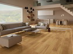 Oak Natural Wooden Flooring