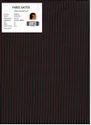 Yarn Dyed Dobby Stripe Fabrics FM000437
