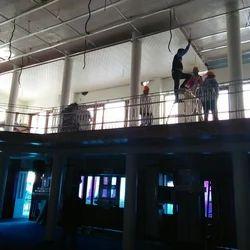 PVC Panels Ceiling