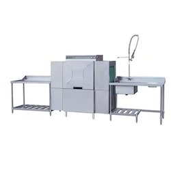 Commercial Conveyor Dish Washer