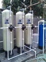 Arsenic Removal Plant