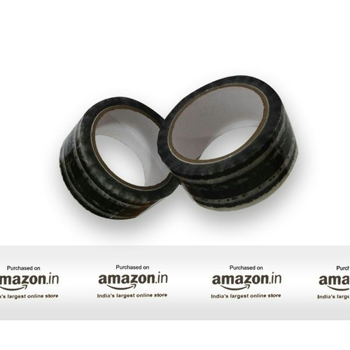 Amazon Branded Packing Tape