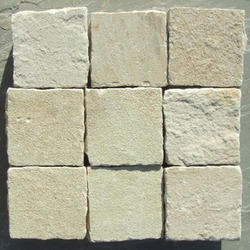Yellow Sandstone Bricks