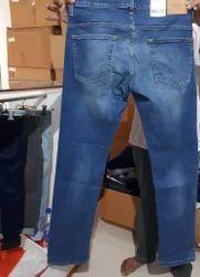 Male Denim Jeans