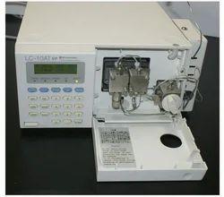 Refurbished Shimadzu HPLC System, IP Rating: IP40
