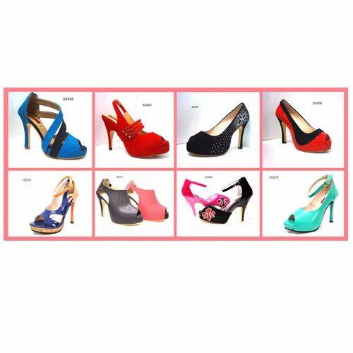 74015a6c5aa High Heel Sandals