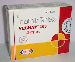 Veenat 400 Tablets