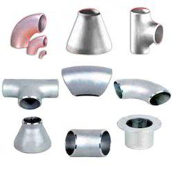 Stainless Steel 347 Fittings