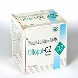 Ofloxacin Tablets