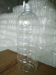 1 Litre Edible Oil Bottle