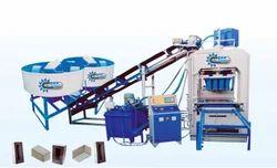 Fully Automatic Fly Ash Brick Making Machine Multi Purpose