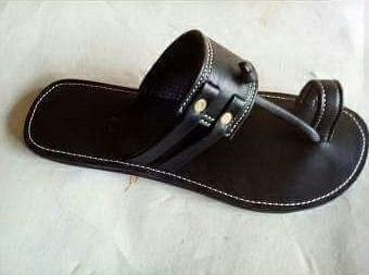 85e05ca886ec Daily Wear African Sandals For Men