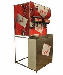 Soda Machine With Chiller