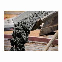 Ready Mix Concrete, Grade Standard: M10-m50