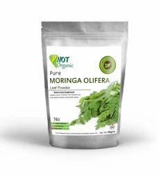 Halal Certified Moringa Leaf Powder 80 Mesh