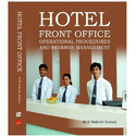 Hotel Front Office Book