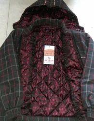 School Hood Jacket