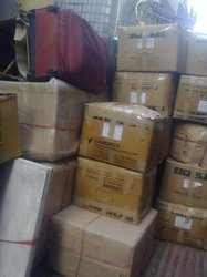 House Shifting Household Packing Moving Service, in Trucking Cube, Pan India