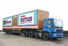 VRL Outdoor Logistics Service