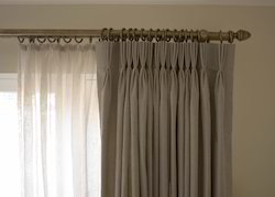 Motorised Curtain