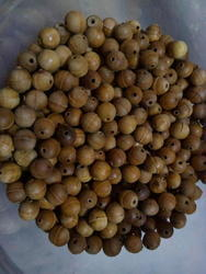 Sandalwood Chanting Beads Sandalwood Unfinishd Beads Prayer