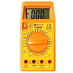 Mextech Brand Digital Multimeter Model No- M3900