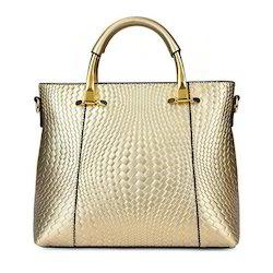 6f74f27937 Ladies Leather Bag - Women Leather Bag Wholesaler   Wholesale ...